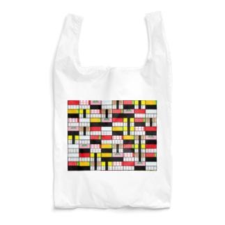 寿司・すし・鮨 Reusable Bag