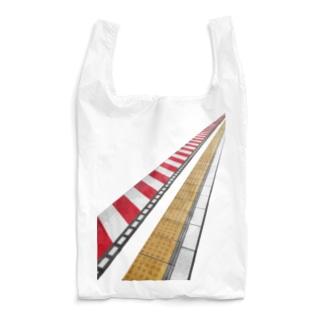 プラットフォーム Reusable Bag