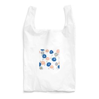 【イラストレーターMARI】ohana Reusable Bag