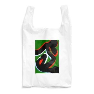 кабукі Reusable Bag
