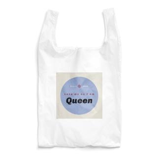 Queen(クイーン) Reusable Bag