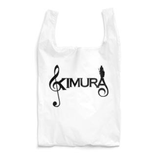 KIMURA Web shopのKIMURA グッズ Reusable Bag
