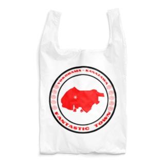 YOKOHAMA KANAZAWA FANTASTIC TOWN Reusable Bag