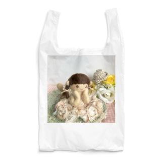 Waku Waku Reusable Bag