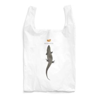 オニプレ&みかん Reusable Bag