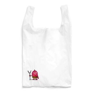 じごく2.0 赤鬼くん Reusable Bag