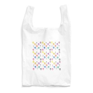 いいたいことわすれた。 Reusable Bag