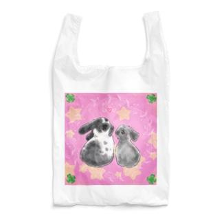 ラピィ↔りん Reusable Bag