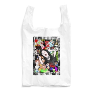 僕の周りグッズ Reusable Bag