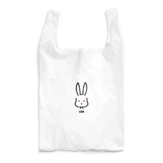 USA Reusable Bag