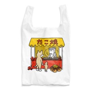 たこやき Reusable Bag