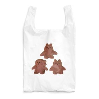 はにわ Reusable Bag
