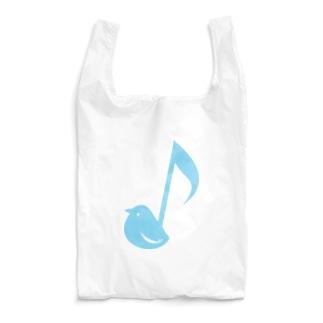 コトリズム Reusable Bag