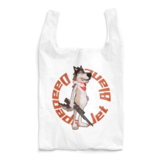 ジェットアイコン2 Reusable Bag