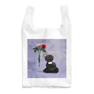 くろねこちゃん Reusable Bag