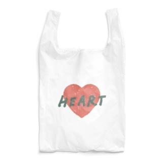 HEART Reusable Bag