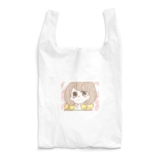ツインテール Reusable Bag
