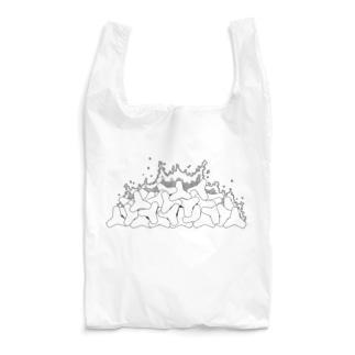 心の波消しブロック Reusable Bag