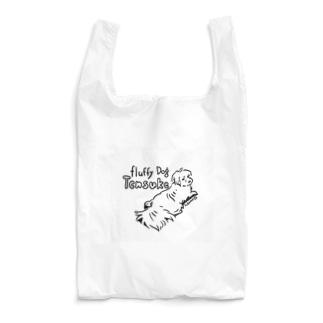 (保護犬支援)FlushDog Reusable Bag