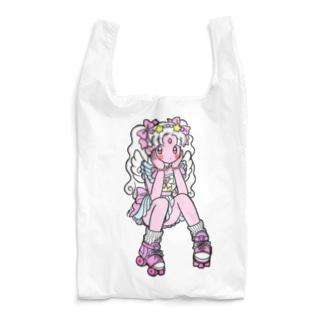 天使ちゃん Reusable Bag
