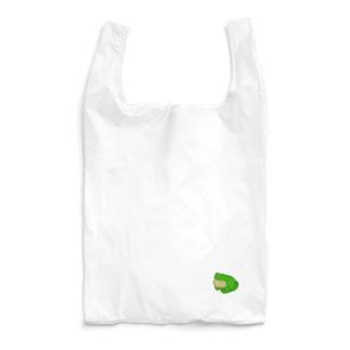Mr.よもぎくずし Reusable Bag