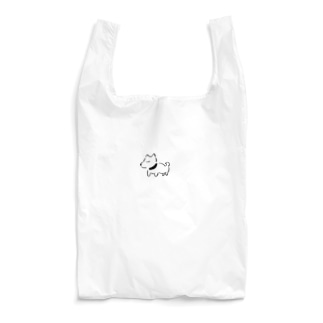 ちょこんと柴犬 Reusable Bag