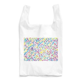 be(e) happy Reusable Bag