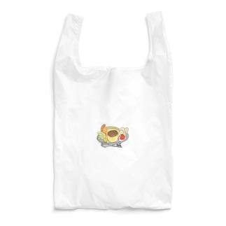 ぷりんあらもーど Reusable Bag