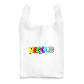 非公式 NEXUSグッズ Reusable Bag
