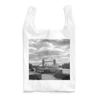 テムズリバー Reusable Bag