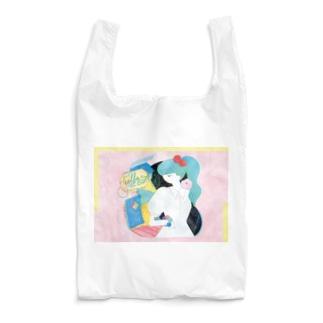 迷宮 Labyrinth Reusable Bag