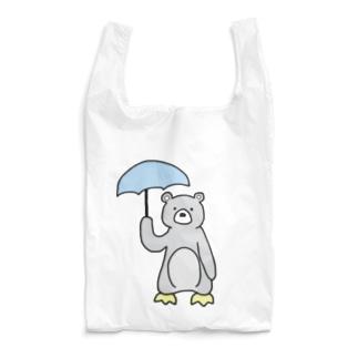 ペンクマかさ Reusable Bag