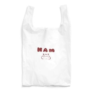 ハムスター Reusable Bag