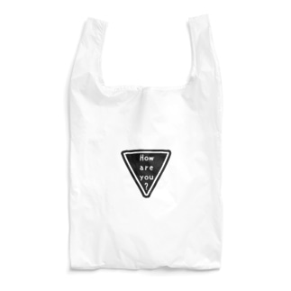 How are you? Reusable Bag