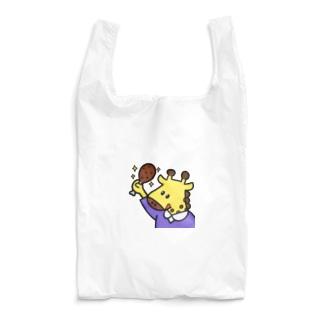おにくだいすき!きぢんちゃんのおにくだいすき!きぢんちゃん! Reusable Bag