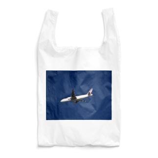 旅客機:ボーイング777 Boeing 777 ? Reusable Bag