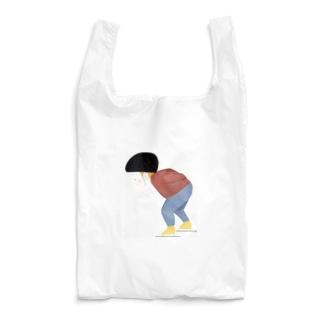 yellowtail×ももこ Reusable Bag