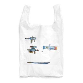 水月 Reusable Bag