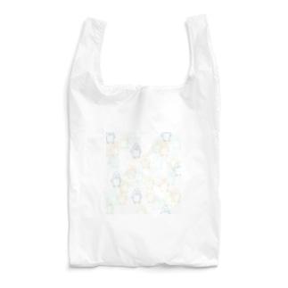 ペンちゃんず(pt2) Reusable Bag