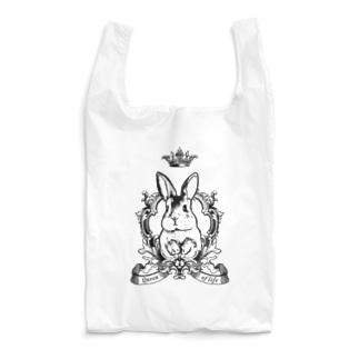 rabbir_queen Reusable Bag