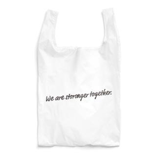 Storonger Together Reusable Bag