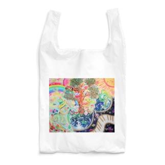地球のたねたまご Reusable Bag