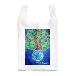 求愛 Reusable Bag