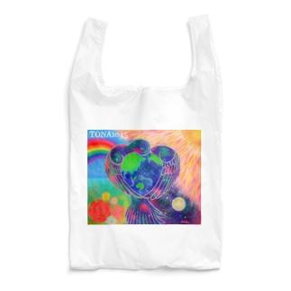 宇宙鳥 Reusable Bag