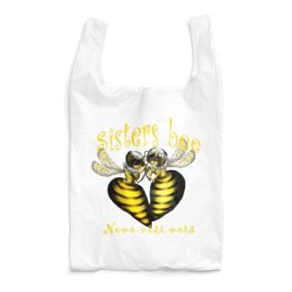 sisters bee 解 Reusable Bag