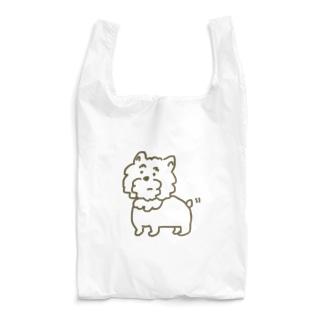 ヨーキーくん Reusable Bag