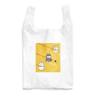 いやいやさん 柴犬 Reusable Bag