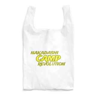 中出しCAMPレボリューション Reusable Bag
