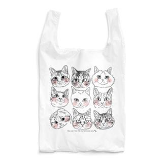 猫猫猫2 Reusable Bag