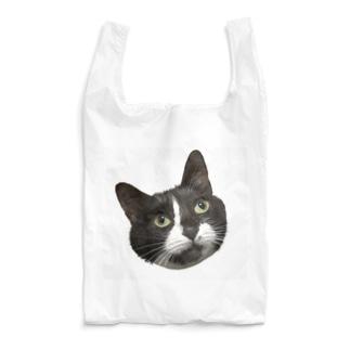 るなちゃんは神 Reusable Bag